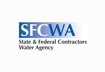 State and Federal Contractors Water Agency comments Fourth Draft Delta Plan